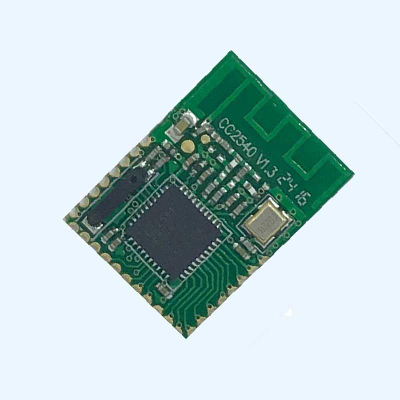 ti cc2541低功耗蓝牙标准透传模块