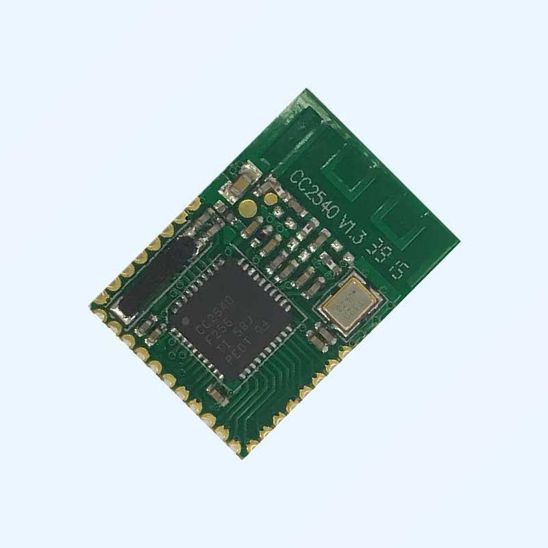 TI CC2540低功耗蓝牙标准透传模块